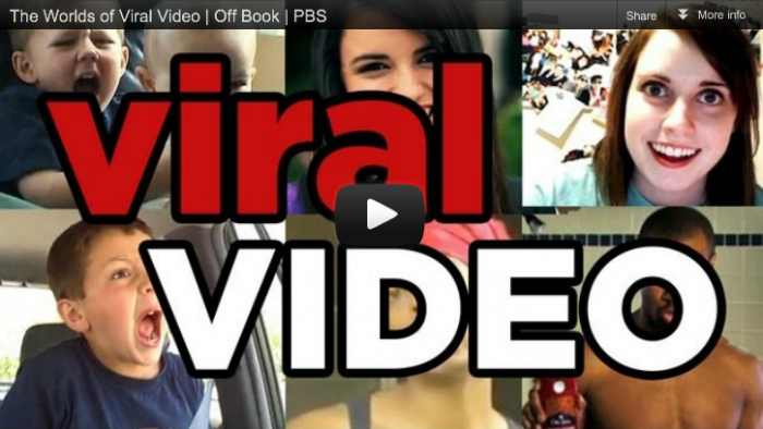 Peer 1 is a hit with viral video