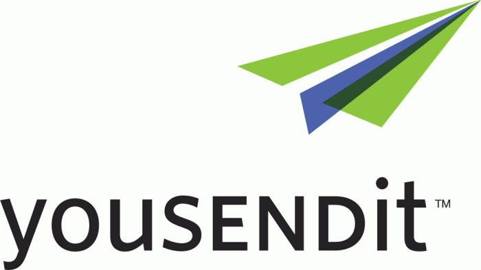 YouSendIt reaches 10 Million Users – 700% growth since 2006