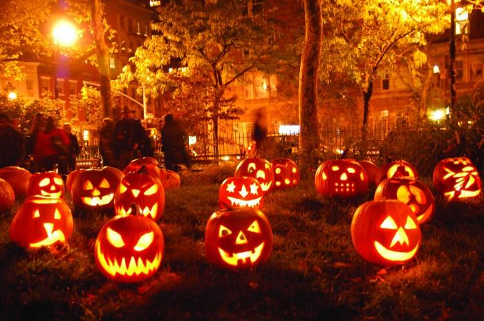 Best Halloween Costume goes too…