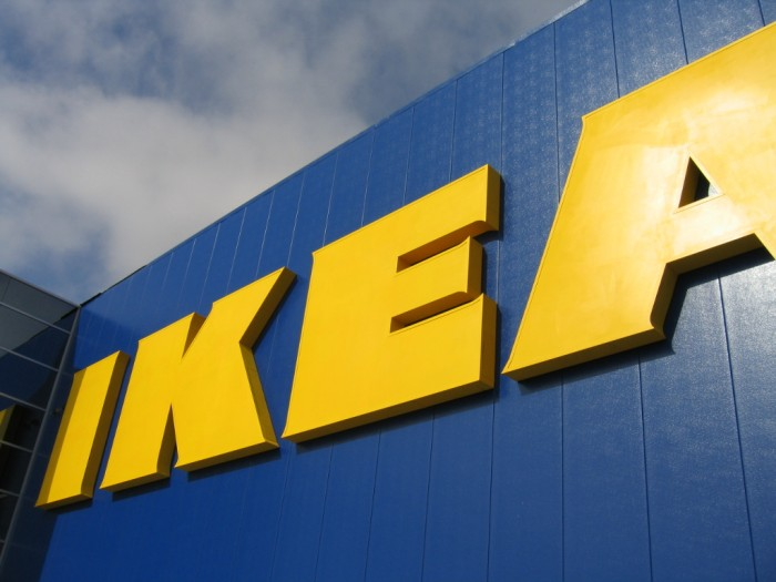 Ikea exudes creativity with Facebook Campaign