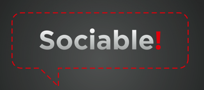 Read Sociable, Unlock the secret to social media