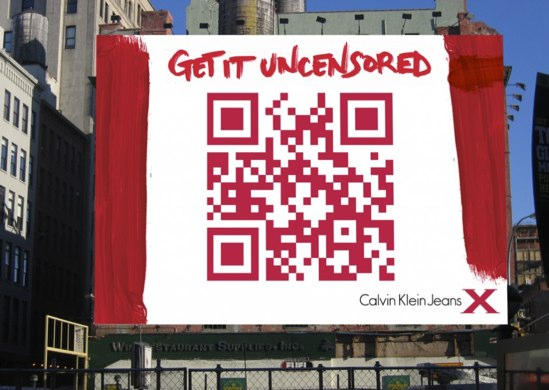What are QR Bar Codes?