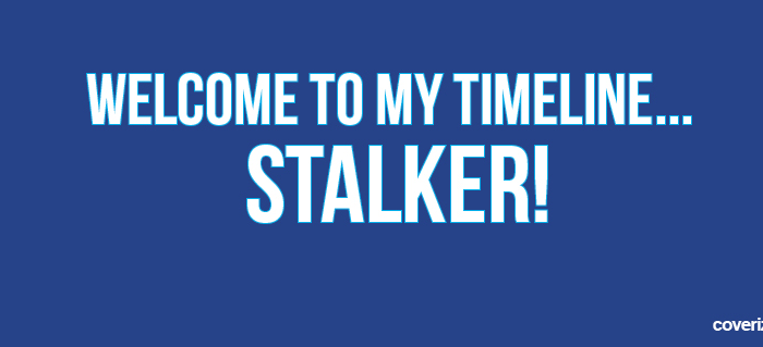 Who's Stalking You on Facebook?