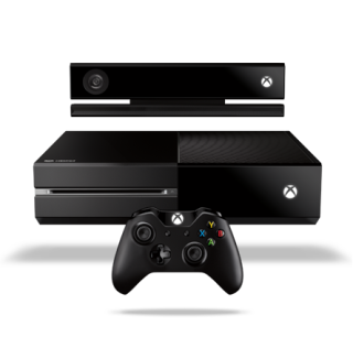 The Xbox One Wants to be Your Friend