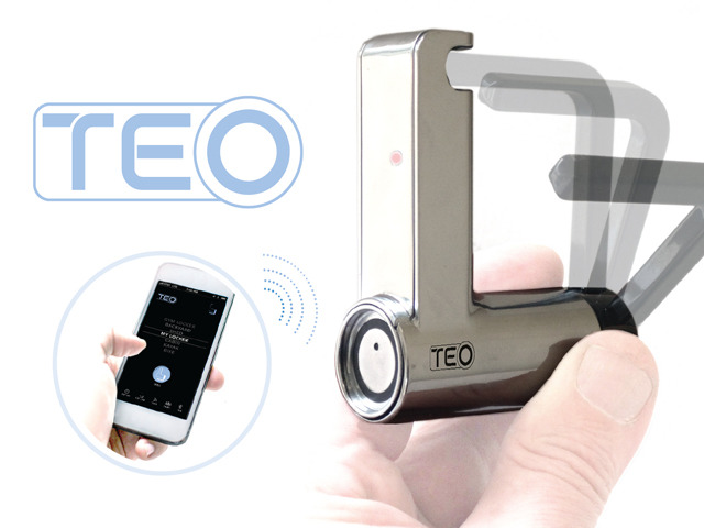 TEO is The Lock of the 21st Century