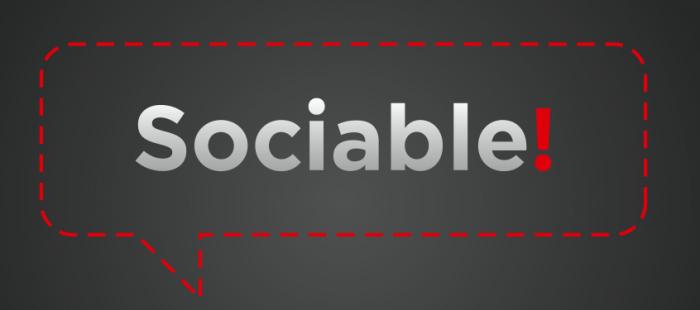 Read Sociable, Unlock the secret to social media