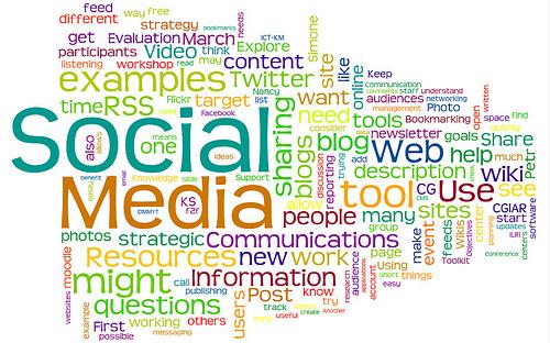 Social Media & Metrics: Does Social Media Work?