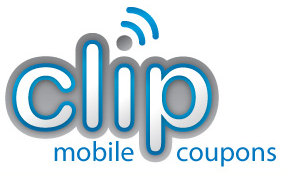 Clip Mobile App – location based coupons