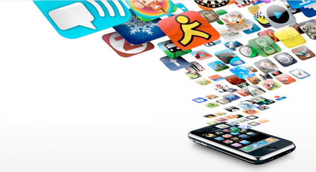 """Trends in Mobile Advertising – Post """"App"""" Explosion"""