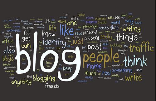 Blogging: Find Your Online Voice with Monica Hamburg