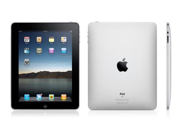 iPad in Canada May 28, 2010