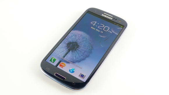 Galaxy S III Voice Recognition, Like No Other on the Market
